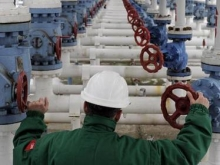 Country's natural-gas network handed over to Tojiktransgaz's operational control