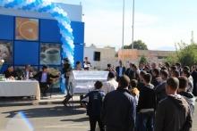 «Газпромнефть-Таджикистан» определил очередных победителей акции «В погоне за тонной»