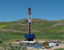 Gazprom International начнёт работы на площади Западный Шохамбары в Таджикистане