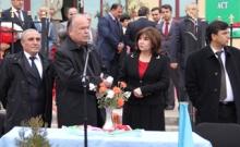 На юге Таджикистана открыты новые филиалы ГСБ «Амонатбонк»