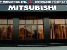 Mitsubishi – бытовые полупромышленные и промышленные кондиционеры