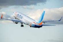 Авиакомпания flydubai планирует увеличить количество рейсов по маршруту Дубай - Душанбе