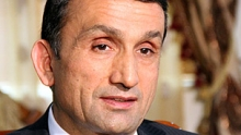 Защита З. Саидова выступит с заключительной речью 9 декабря