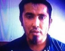Предполагаемый террорист Маханов частично признал свою вину в ходе следствия