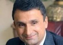 Молния: Зайд Саидов проведет в тюрьме 26 лет