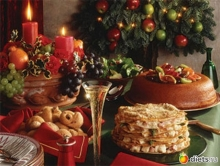 Как душанбинцы будут праздновать Новый год?