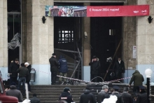 Теракт в Волгограде: 14 погибли и десятки пострадали