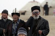 Этнические киргизы Таджикистана выступают за мир на границе