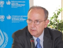 Спецдокладчик ООН: «Ситуация с пытками в Таджикистане оставляет желать лучшего»