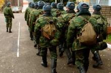 Эксперты: В Таджикистане невозможно выполнить план призыва молодежи в армию без облавы