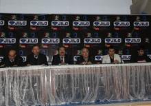 В Душанбе торжественно стартовал международный конкурс «Jilo»
