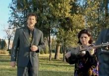 Американская пара исполнила таджикскую народную песню в Душанбе