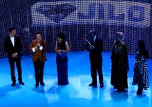 В Душанбе подвели итоги международного конкурса «Jilo»