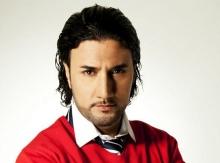 Афганский исполнитель Сиддик Шубаб на радио «Азия-Плюс»