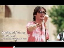 Узбекский исполнитель Шахзод Азимов исполнил песню Нобовара Чанорова