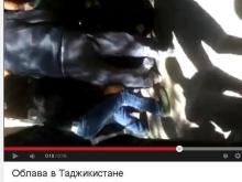 Очередное видео с «облавы» призывников