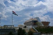 В Душанбе прошла Международная акция «Ночь в музее»