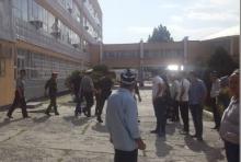 Сослуживец Шахбола Мирзоева подтвердил в суде факт избиения солдата фельдшером