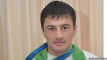 Расул Бокиев готовится к Летним олимпийским играм 2016 года