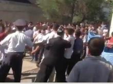 Очередная попытка нападения на Кабири в Худжанде