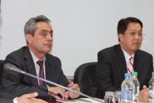 Глава QNET в РТ признался, что приходится родственником Махмадсаиду Убайдуллаеву
