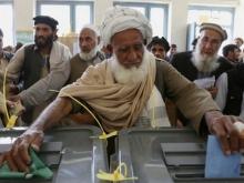 В Афганистане назревает скандал по результатам президентских выборов