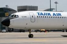 Tajik Air's Soviet-era aircraft expected to be put on sale