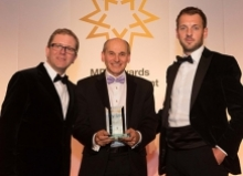 Grant Thornton named Employer of the Year by International Accounting Bulletin