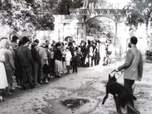 Знакомство с «другим» Душанбе: Город счастливого времени