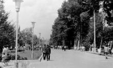 Знакомство с «другим» Душанбе: неузнаваемое прошлое