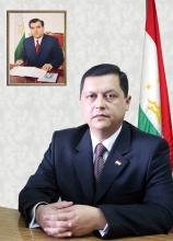 Умед Давлатзод: «Власть видит в частном секторе не подчиненных, а равных партнеров»