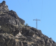 PamirEnergy now provides electricity to Darvoz district as well