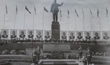 Знакомство с «другим» Душанбе: «Ты помнишь, как все начиналось…»