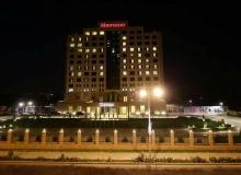 Starwood Hotels makes landmark debut in Tajikistan