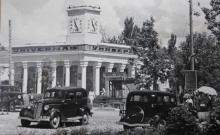Знакомство с «другим» Душанбе: Сталинабадское время