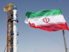 Иран запустил четвертый спутник отечественного производства (ВИДЕО)