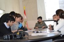 В Душанбе обсудили проблемы трудовой миграции из Таджикистана