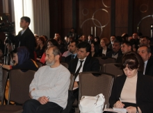 IFC и финансовые институты помогают населению Таджикистана повышать уровень финансовой грамотности