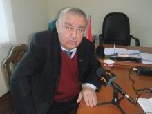 Шоди Шабдолов назвал парламентские выборы фарсом