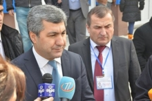 Мухиддин Кабири: ПИВТ не признает результаты выборов