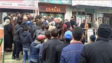 «Битва» за дешёвый доллар в Душанбе