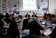 В Душанбе обсудили механизмы внедрения института реабилитации жертв пыток