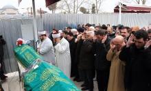 По подозрению в убийстве Кувватова задержаны трое граждан Таджикистана