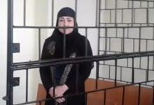 Известная таджикская телеведущая приговорена к 9 годам заключения