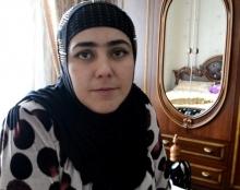 Гульшан Маджнунова: Хорошо, что первый Навруз дети встретят в новой квартире