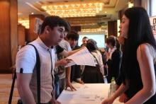 В Душанбе проходит 16-я международная инновационная ярмарка