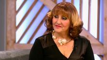 Малика Колонтарова впервые о том, что стало с ее сыном Артуром