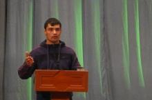 25-летний таджик рассказал СМИ, как попал на войну в Сирию