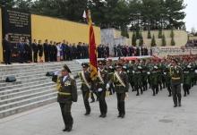 Парад Победы в Душанбе (видео и фото)