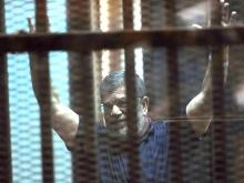 Египет: Мурси и десятки лидеров «Братьев-мусульман» приговорены к смертной казни